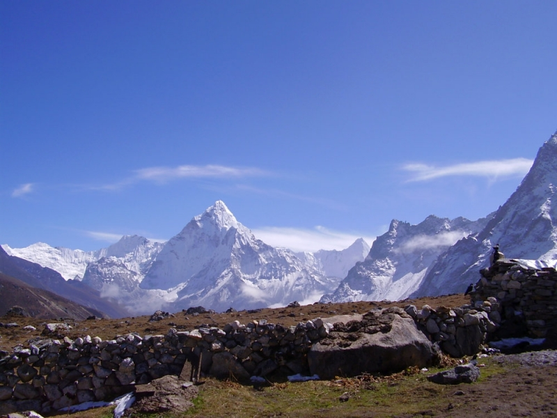 Gokyo Kala Pattar Everest Trek
