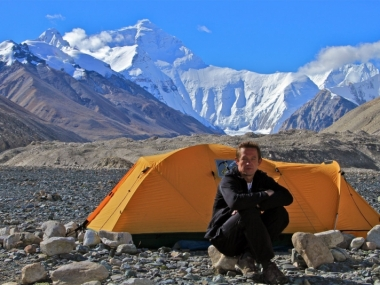 Lhakpa Ri Expedition