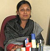 Pragya Pandey