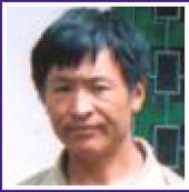 Ang Kirtar Sherpa