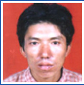 Dendi Tshheri Sherpa