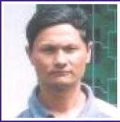Jawane Tamang