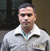 Manoj Thapa