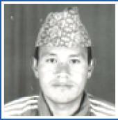 Megh Bahadur Tamang