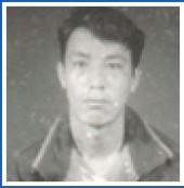 Min Dorje Tamang