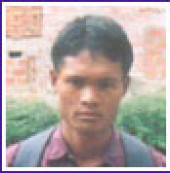 Ownngchu Sherpa
