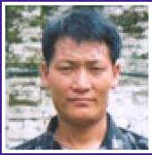 Phurba Pasang Sherpa