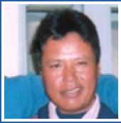 Ram Kaji Tamang