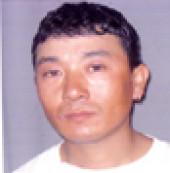 Jangbu T. Sherpa
