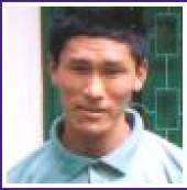 Temba Sherpa