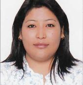 Pushpa Gurung