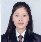Sabina Prajapati
