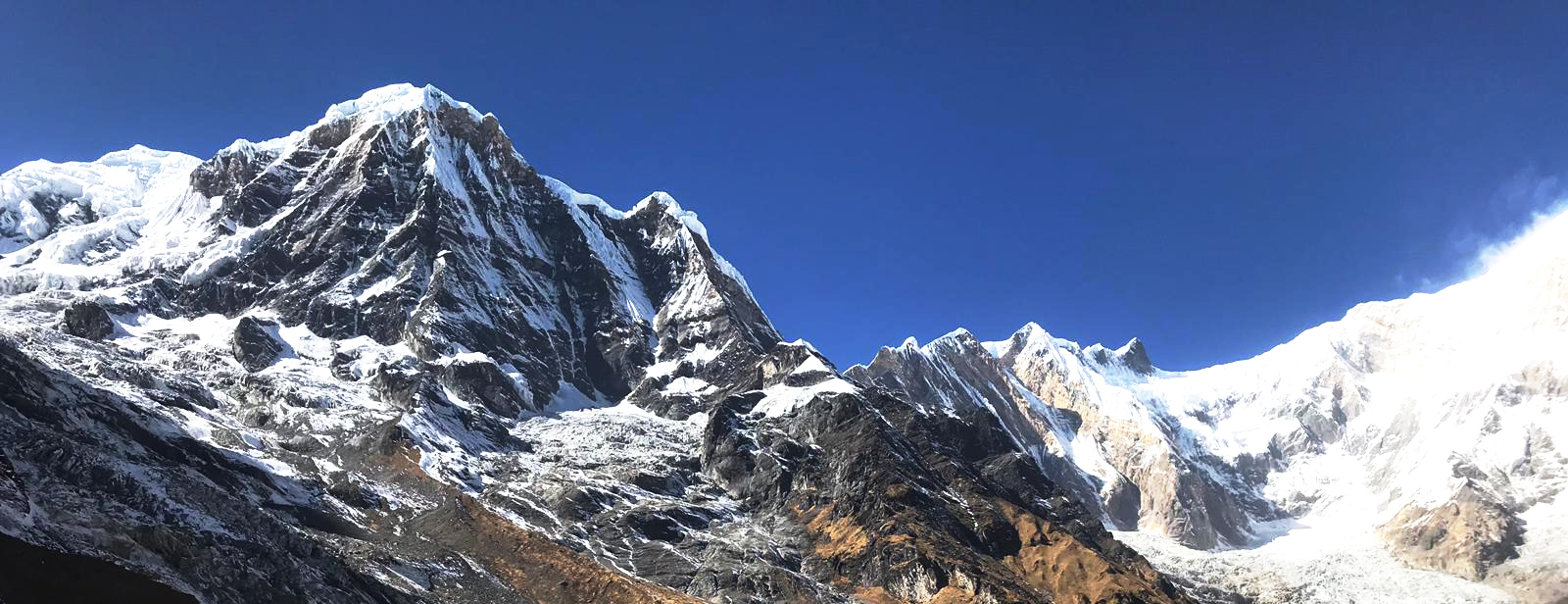 ANNAPURNA LUXURY TREK- 10 DAYS
