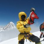 Broad Peak (8047m)  Expedition – 2007