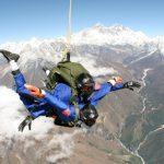Everest Skydive 2009 – Photo Highlights