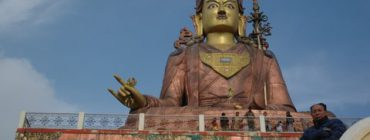 Namchi Buddha 08