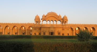 Rajasthan India Travel