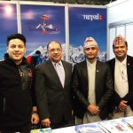 Explore Himalaya Participated in Ferien-Messe Wien