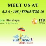 Explore Himalaya at ITB Berlin 2019