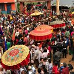 Sindure Jatra, Nuwakot's Best Kept Secret