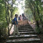 Hiking in Shivapuri, Jamacho & Champa Devi
