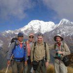 Mardi Himal 5,555m.