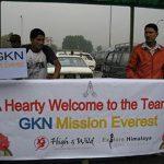 GKN Mission Everest accomplished!