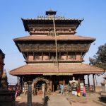 A brief Excursion to Nepal.