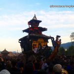 The Festival of Energy- Bisket Jatra