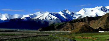 Beijing to Lhasa Train Tour