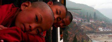 Cultural tours Bhutan