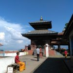 Chandragiri Hill 1650m- just 40 minutes away from Kathmandu