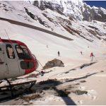 Heli-Skiing in Annapurna
