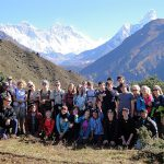 Wymondham College, UK- Everest Trek