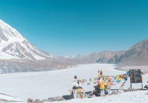 Tilicho Lake Annapurna Circuit Trek