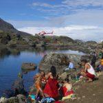Heli Pilgrimage Tour to Damodar Kunda(4890m)