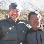 Explore Himalaya Organizes Everest  Expedition for Tim Rippel's (Peak freaks Expeditions) Group
