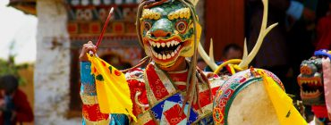 Enter the Dragon, Bhutan Tour