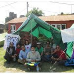 PATA Nepal Chapter, Earthquake Victims Help Center- a brief update