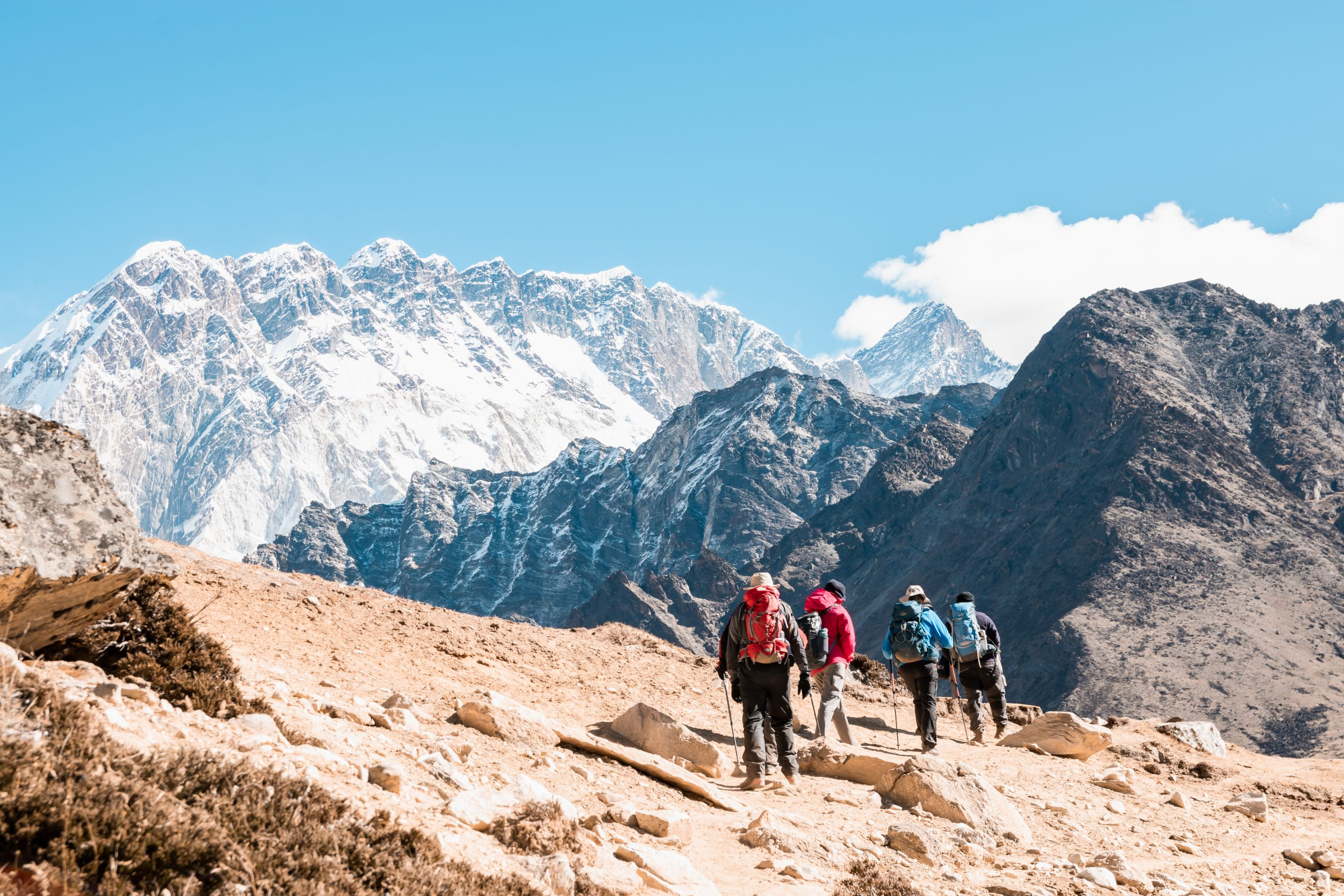 New entry protocols while travelling to Nepal