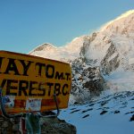 Everest Base Camp Trek- Tops the bucketlist of many trekkers accross the globe