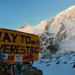 Everest Base Camp Trek – enhances the dream of conquering beautiful white beast