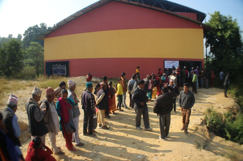Free-Eye-Clinic-Camp-Nuwakot-1