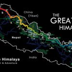 Great Himalaya Trail-Climate Smart Celebrity Trek (GHT-CSCT) Concludes