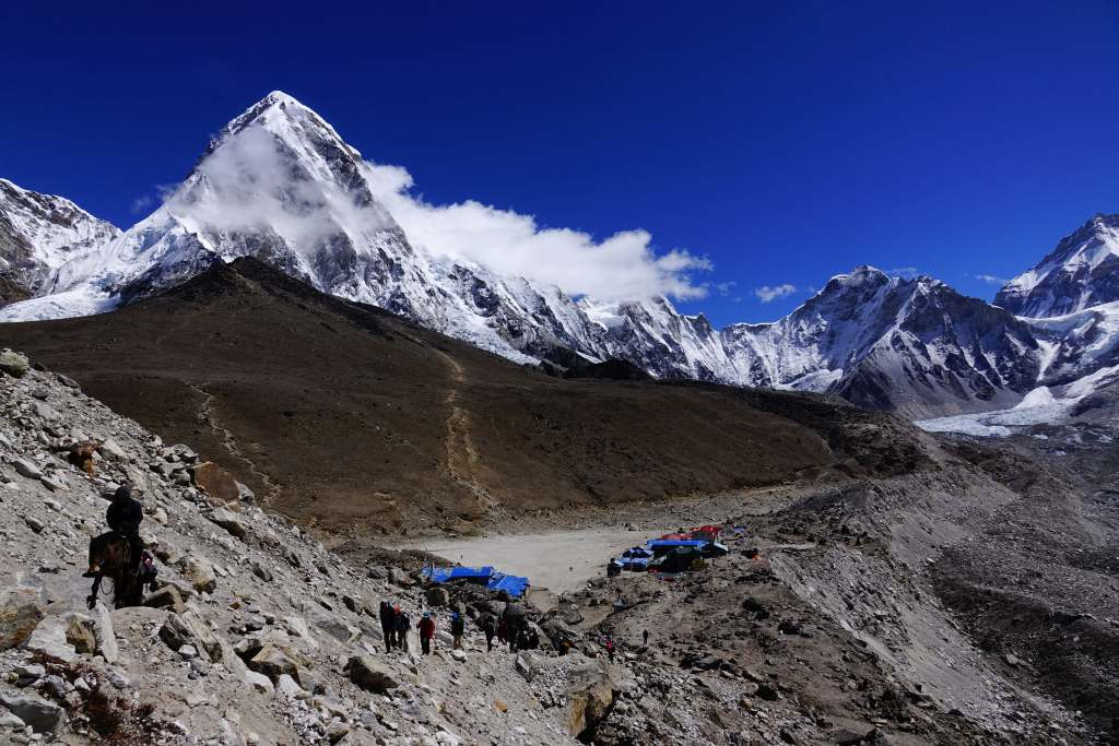 Gokyo Ri best mountain viewpoints of Nepal
