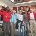 Kanchenjunga Trip Report