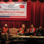 China-Nepal Tourism Exchange