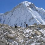 Nepal Makalu Base Camp & Amphu Labtsa Photo Gallery