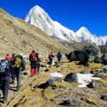 How to Train Yourself for Everest Base Camp Trek?