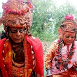 Nuwakot Sindure Jatra, a Festival of Color and Celebration
